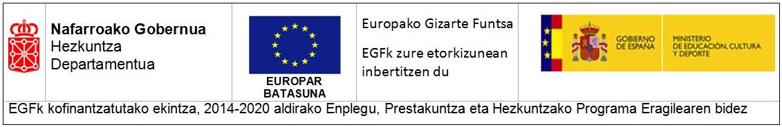 Europako gizarte funtsa laguntzaile