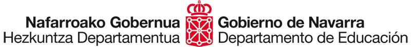 Hezkuntza Departamentua - Nafarroako Gobernua