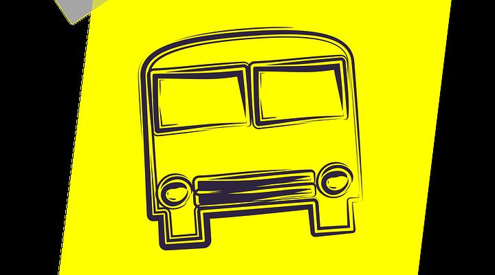 Transporte escolar 2020-2021