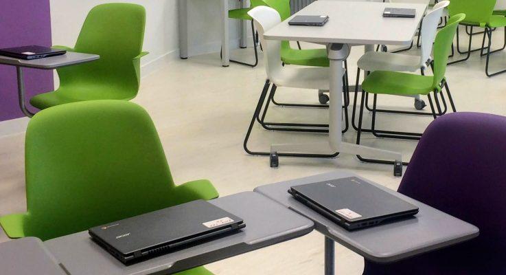 Chromebook maileguaren araudia